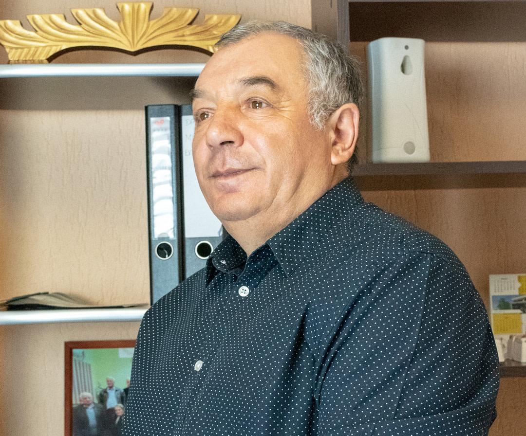Covaci Aurel, diacon