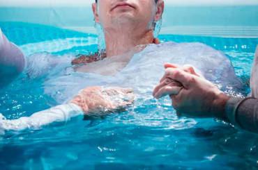 Botezul nou-testamental