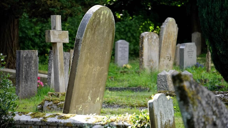 Serviciul de înmormântare